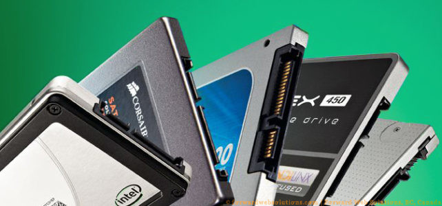 2017 - 2018 Solid State Drives - some commonly recommended options to aid you in your search