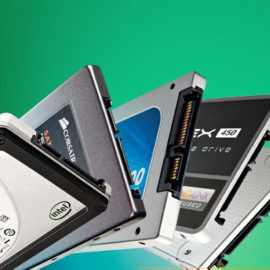 Choosing Solid State Drives in 2017-2018